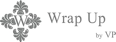 Wrap Up Logo
